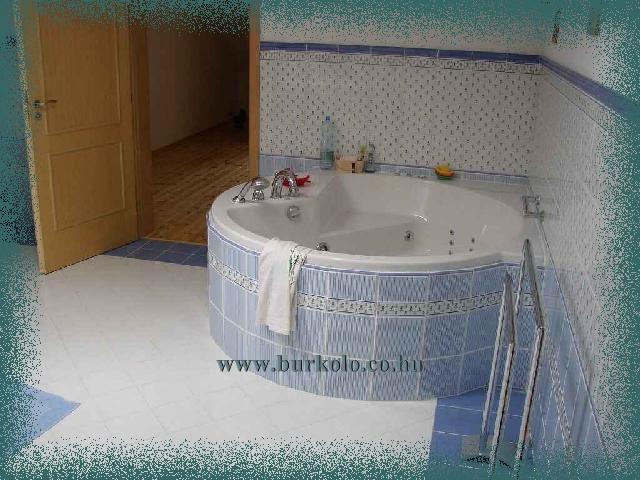 fürdőszoba kád burkolás burkoló kép 1