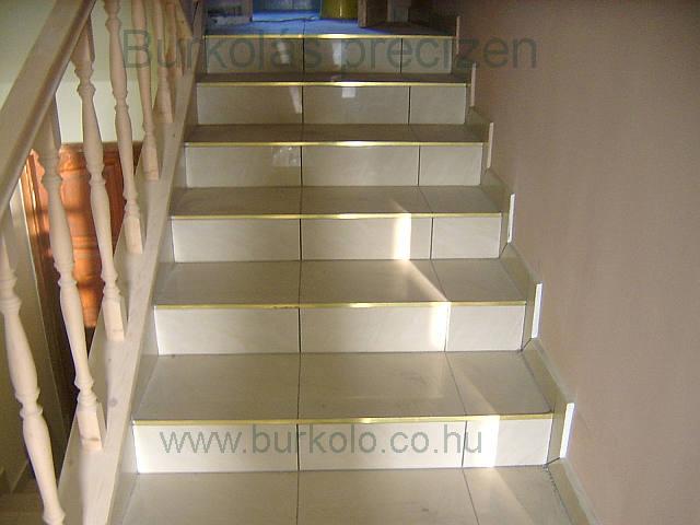 lépcső burkolás burkoló kép 3