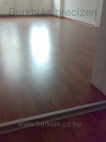 laminált padló burkolás burkoló kép 4