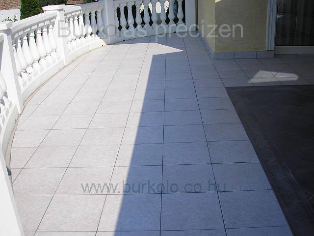 terasz burkolás burkoló kép 4