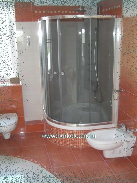 Zuhanytálca beépítése panelba